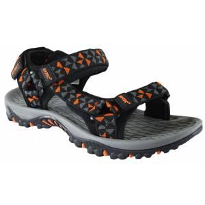 Sandale sport barbati HI-TEC Cersis, Portocaliu