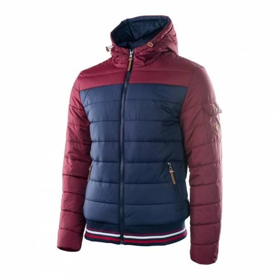 Jacheta sport pentru iarna IGUANA Nakato