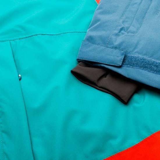 Jacheta de iarna pentru barbati ELBRUS Molde, Albastru