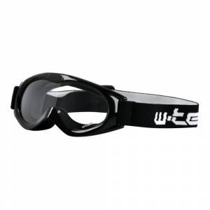 Ochelari moto pentru copii, W-TEC Spooner