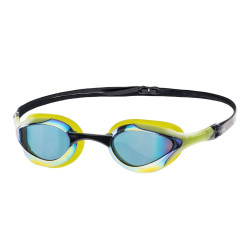 Ochelari de inot AQUAWAVE Racer RC, Galben