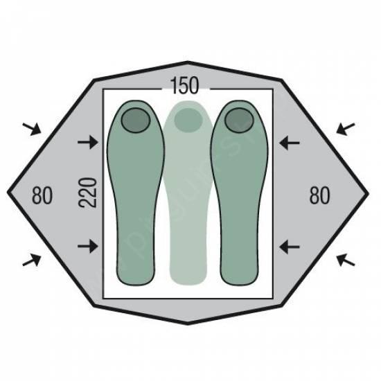 Cort PINGUIN Gemini 150 Extreme