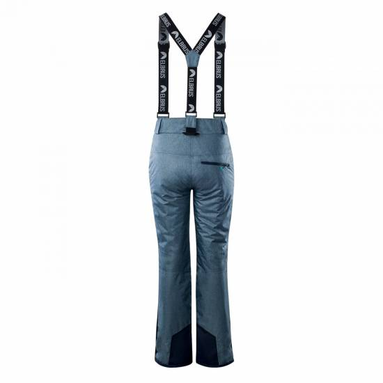 Pantaloni schi femei ELBRUS Boardslide Wos