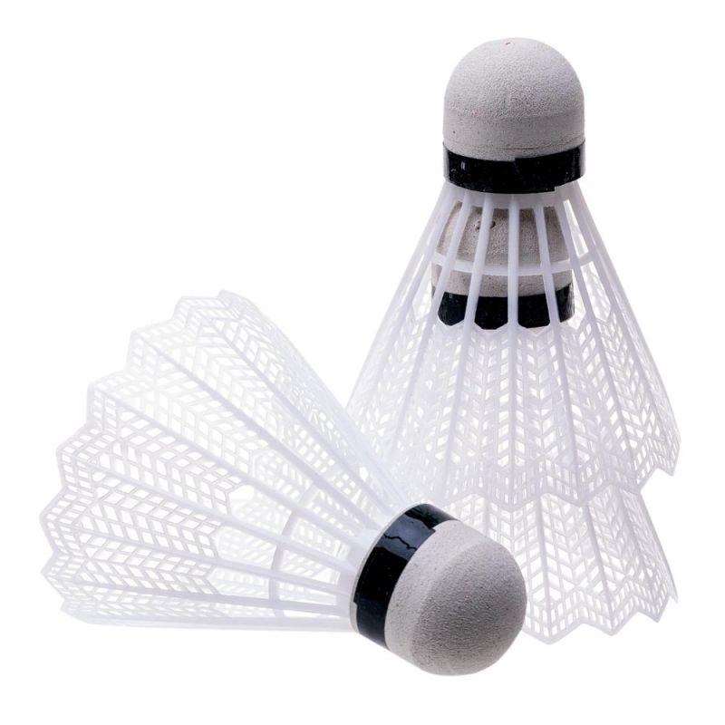 Fluturasi Badminton MARTES Aira 3,Alb