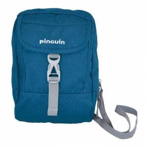 Borseta PINGUIN Handbag L, Albastru