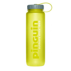 Sticla de apa PINGUIN Tritan 650 ml, Galben