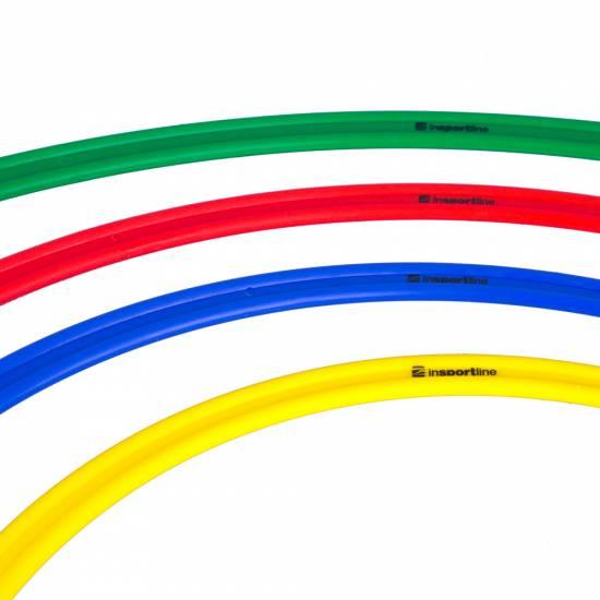 Hula Hoop inSPORTline Hulaho 70cm