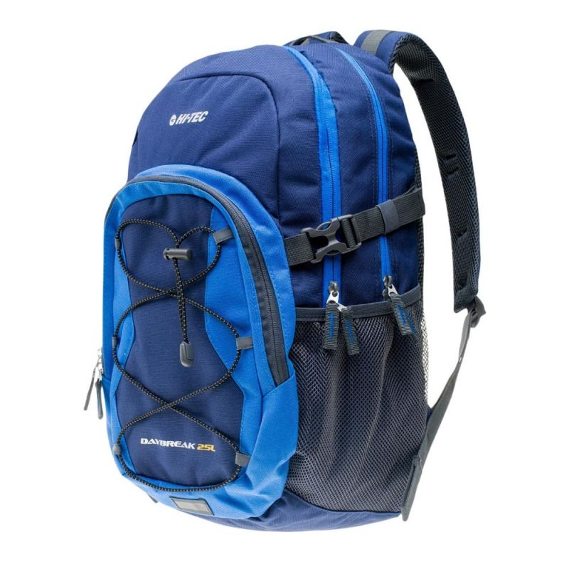 Rucsac HI-TEC Traveler 25 l, Albastru