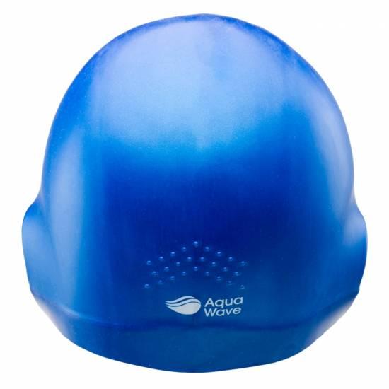 Cască de înot AQUAWAVE Presti, Albastru