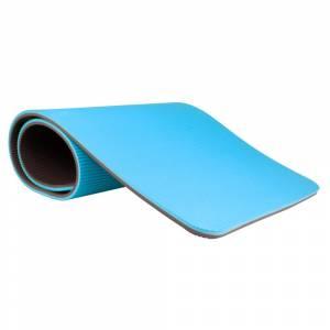 Saltea aerobic  inSPORTline Profi 180 cm, Albastru