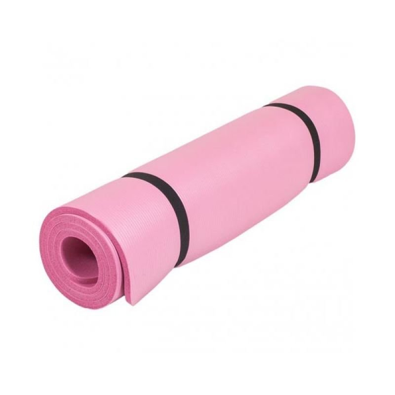 Saltea SPARTAN Yoga Pink, 11 mm