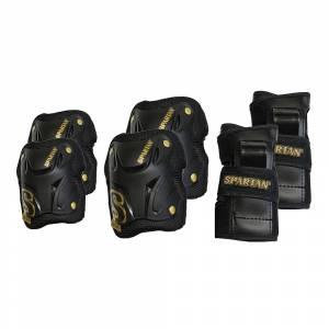 Protectii SPARTAN Street Gear II