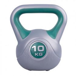 Gantera inSPORTline Vin-Bell 10 kg