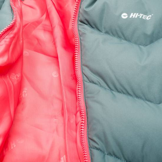 Jacheta de iarna Dama HI-TEC Lady Safi, Nine Iron