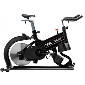 Bicicleta Spinning RealRyder ABF8