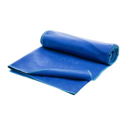 Prosop microfibra AQUAWAVE Menomi, Albastru