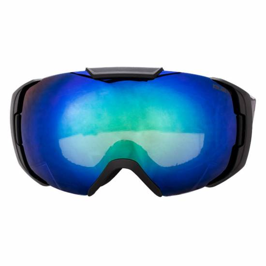 Ochelari de schi IGUANA Saas, Negru