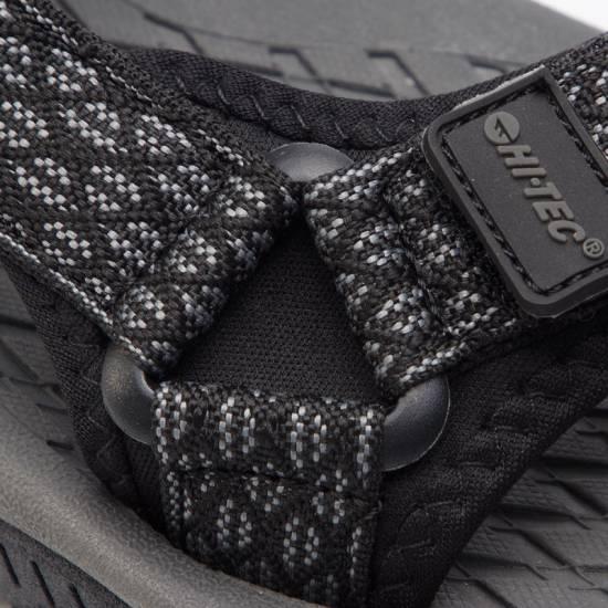 Sandale pentru barbati HI-TEC Cerenis, Negru