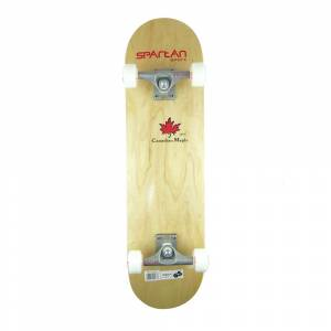 Skateboard SPARTAN Top board 31