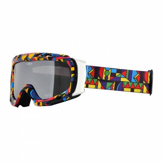 Ochelari de schi WORKER Cooper Graphic