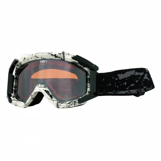 Ochelari de schi WORKER Simon - grafica