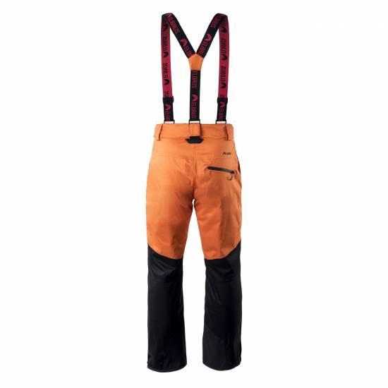 Pantaloni schi barbati ELBRUS Backflip