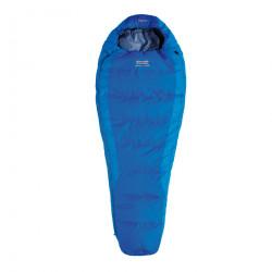 Sac de dormit PINGUIN Mistral Lady 175 L, Albastru