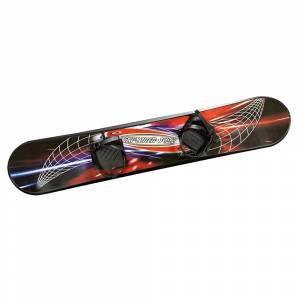 Placa snowboard SPARTAN 130 cm