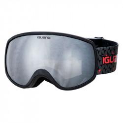 Ochelari de schi IGUANA Sode Jr, Iron Gate