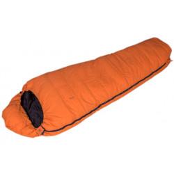 Sac de dormit cu puf MILO Alpina