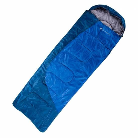 Sac de dormit MARTES Lazanо, Albastru