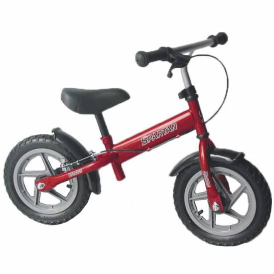 Bicicleta fara pedale SPARTAN TRAINER BIKE II