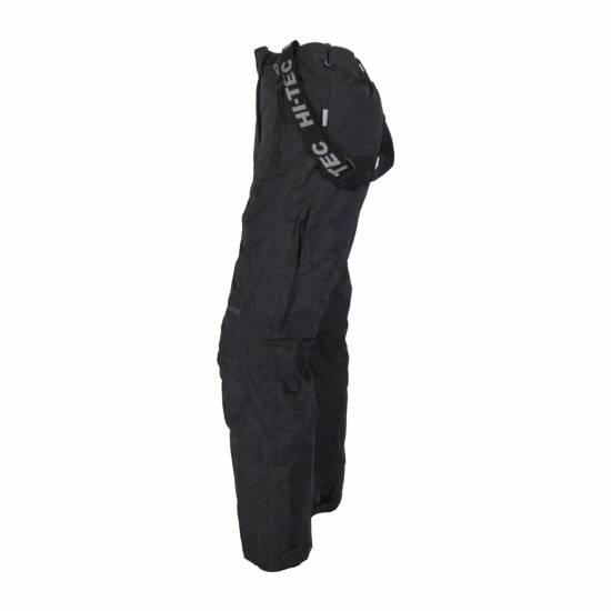 Pantaloni schi dama HI-TEC Lady Gemini, Negru