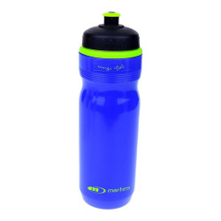 Bidon sport 700ml MARTES Sargan 750 ml, Albastru