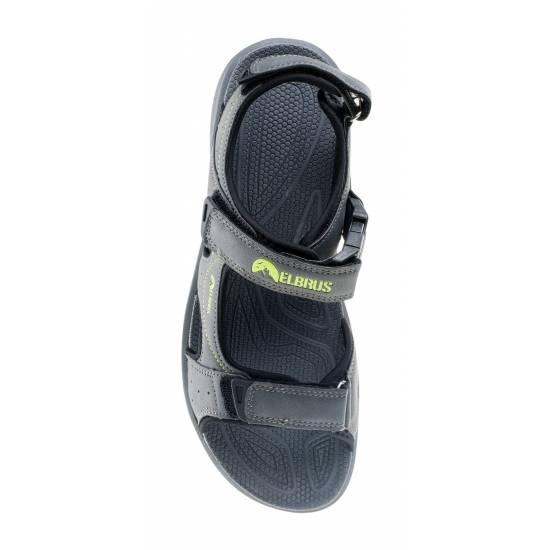 Sandale pentru barbati ELBRUS Myrios, Gri