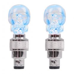 Capac ventil luminos WORKER Leebsy