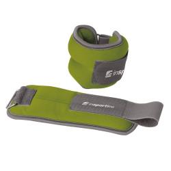 Greutati pentru brate si picioare inSPORTline Lastry 2 x 1 kg