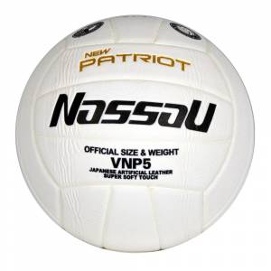 Minge volei NASSAU Patriot New Patrion VNP5