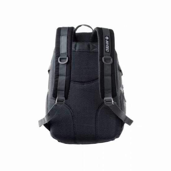 Rucsac HI-TEC Traveler 25 l, Negru/Gri