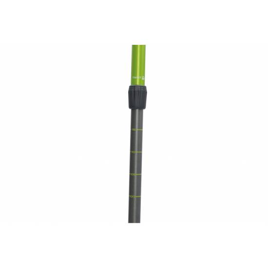 Bete trekking PINGUIN Light TL Foam, Verde