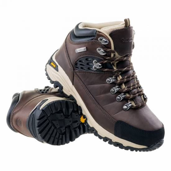 Pantofi sport HI-TEC Lotse Mid WP