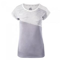 Tricou pentru femei IGUANA Unathi Wo s Sleet