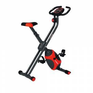 Bicicleta fitness pliabila inSPORTline Xbike
