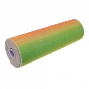 Saltea de spuma monostrat  cu un film protector YATE Design, 8 mm