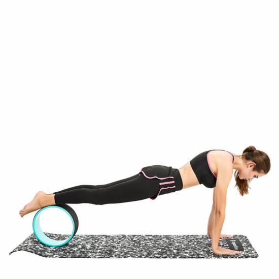 Cerc de yoga inSPORTline Jovy