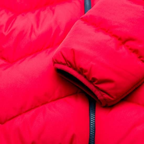 Geaca de iarna HI-TEC Safi, Roșu