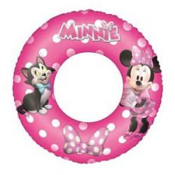Colac gonflabil pentru copii Minnie