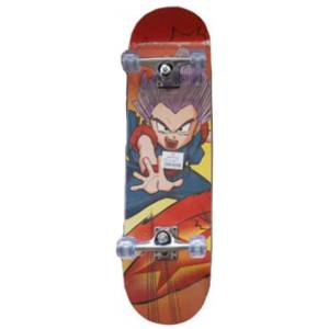 Skateboard SPARTAN Super Board 31
