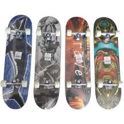 Skateboard SPARTAN Ground Control 31