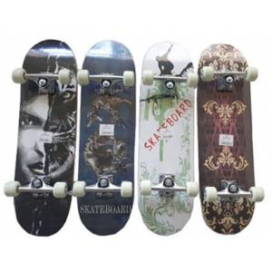 Skateboard SPARTAN Junior 28